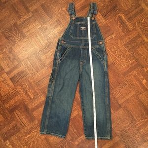Oshkosh Toddler Jumpers Overall Size 4